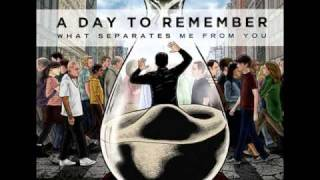 Watch A Day To Remember 2nd Sucks video