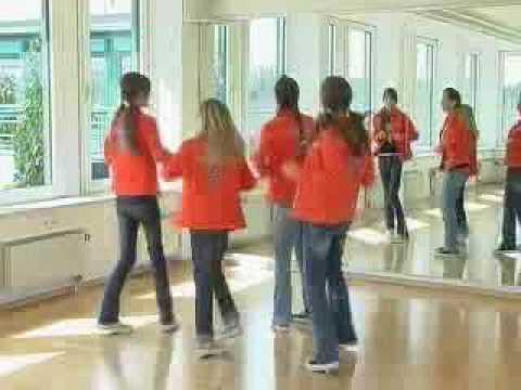 TANZALARM! - Tanzen zu A-E-I-O-U