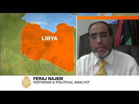 Car bomb explodes at French embassy in Libya