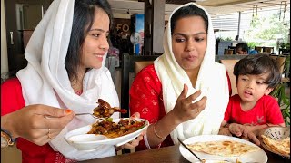 Kochi To Manali On Road Trip | Day - 1 | Lunch Time | Suhana | Basheer Bashi | Mashura