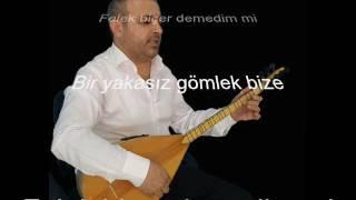 ALİ SARIGÜL  BRE AFET