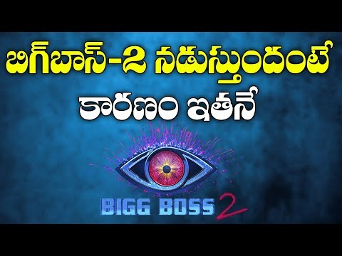 Main Reason for the Success of Bigg Boss 2 Telugu | Kaushal Army Latest | Y5 tv |