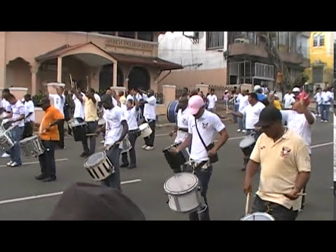 BANDA APOCALIPSIS (COMPETENCIA DE INDEPENTIENTES 2010) PART 9