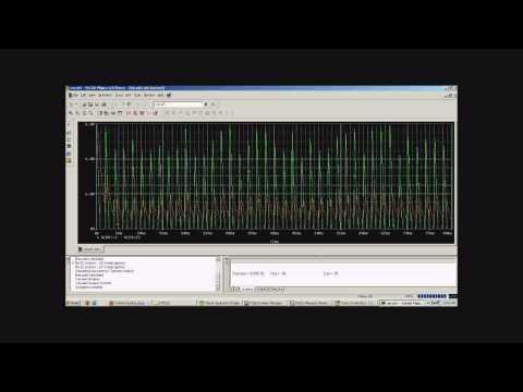 pspice tutorial PART 4.wmv