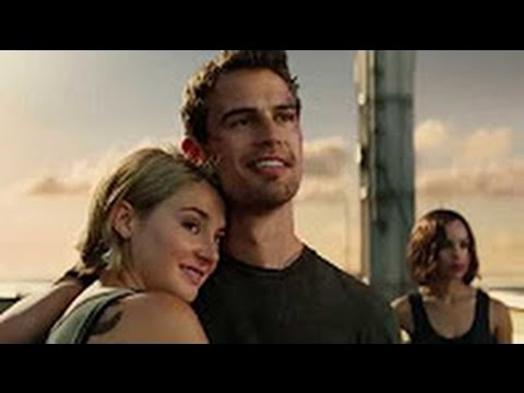 The Divergent Series: Allegiant (2016) Nederlands
