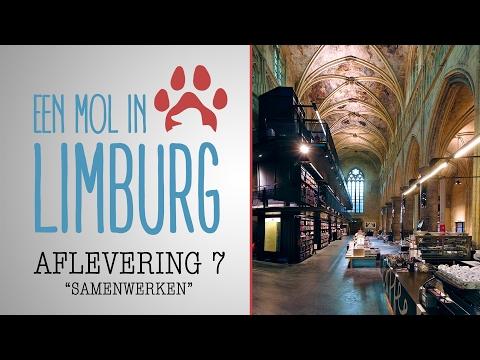 EEN MOL IN LIMBURG - Aflevering 7: 'Samenwerken'