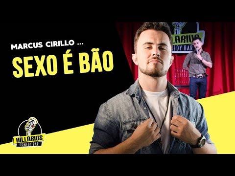 MARCUS CIRILLO _ SEXO É BÃO