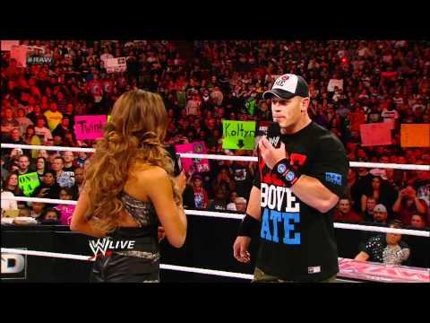 Raw: Eve begs for forgiveness from John Cena thumbnail