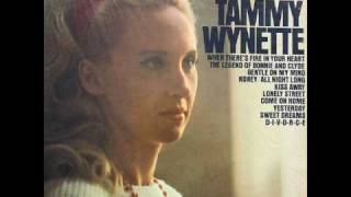 Watch Tammy Wynette Yesterday video
