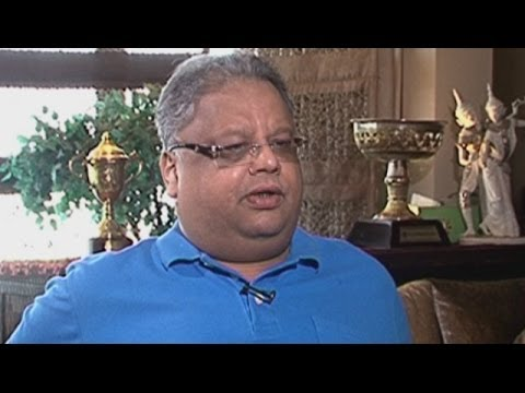 FULL SHOW: Rakesh Jhunjhunwala On Markets Post Narendra Modi