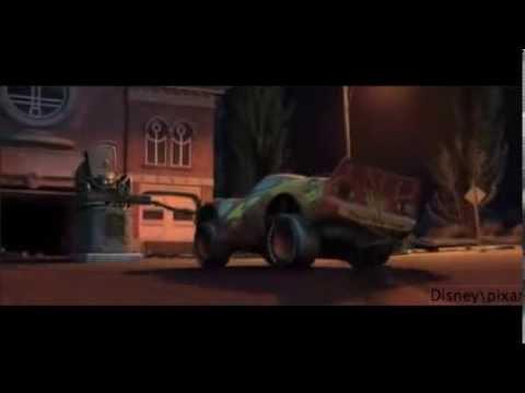 Cars Radiator Springs Rage