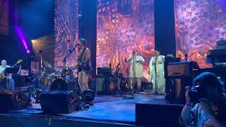 """Ghosts Of The Forest 4/6/19 """"Drift While You're Sleeping"""" at The Anthem in Washington D.C."""