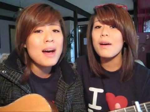 JS - Nobody - Wondergirls [HQ] 澳洲韓裔雙胞胎姐妹♥ 超甜美動聽[CC字幕]