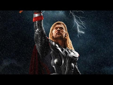 [Raja Movie] Watch Thor: The Dark World Full Movie [[tR]] Streaming Online 2013 720p HD Quality