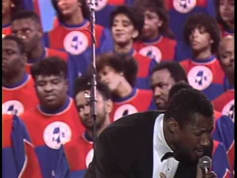 """It Came To Pass"" - Mississippi Mass Choir"
