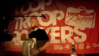 Watch Looptroop Rockers Blood & Urine video