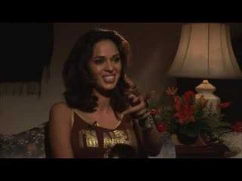 One on One - Mallika Sherawat -  09 Jun 2007 - Part 1