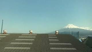 SHINKANSEN & MT.FUJI