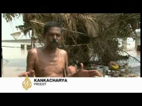 Millions face shortages after India floods - 09 Oct 09