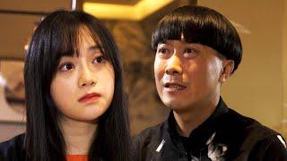 Hài Trung Quốc hay nhất: Thôi nào, xấu chàng hổ ai, có gì đóng cửa bảo nhau chứ!!!