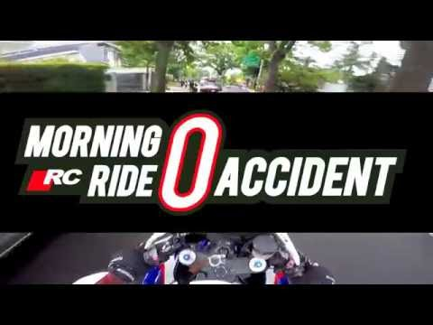 Morning ride paling rame | Morning Ride Zero Accident | CBR600RR