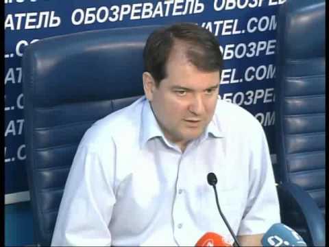 Веб-конференция В.Корнилова на Обозревателе