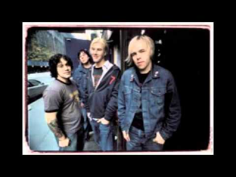 Ataris - Giving Up On Love