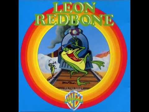 Leon Redbone - Lazy Bones