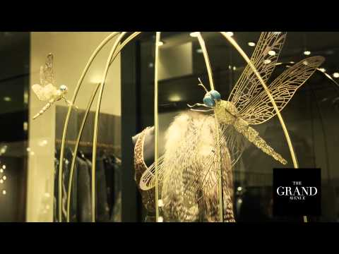 The Grand Avenue - The best luxury shopping place in Romania!