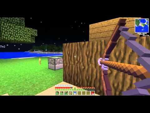 Minecraft (Multiplayer) Mody - Polowanie na Yeti - Odcinek 8