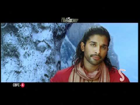 Badrinath Telugu Movie Latest Trailer 03