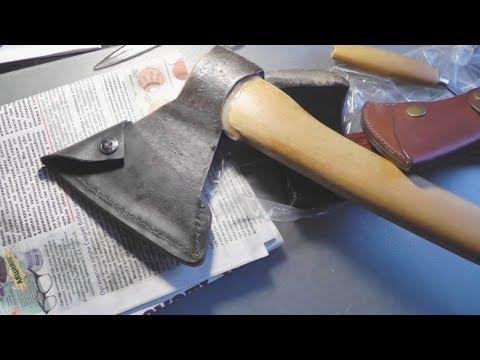 Чехол для томагавка своими руками 33
