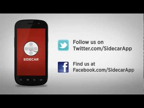 Sidecar Introduction Video