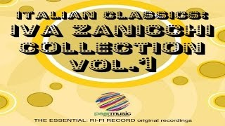 Iva Zanicchi Collection Vol. 1 e 2 (Full Albums)