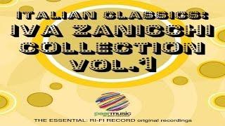 Italian Classics: Iva Zanicchi Collection Vol. 1 e 2 (Full Albums)