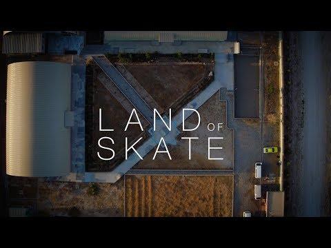 Land of Skate (Official Documentary)