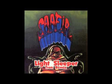 Saafir - Light Sleeper (Tron Remix)