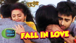Watch: Sanskaar Swara's REUNITING Scene   Swaragini   Colors