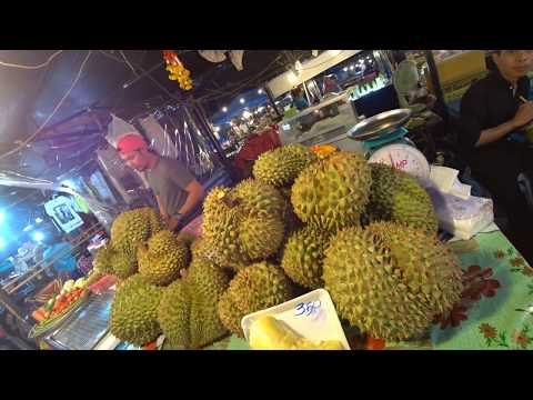 Пхукет. Пляж СУРИН. Лучшие пляжи Пхукета! Еда в Таиланде. Цены на Еду на Патонге 2018