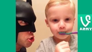 BatDad | The Best Bat Dad VINES Compilation 2013 [HD]