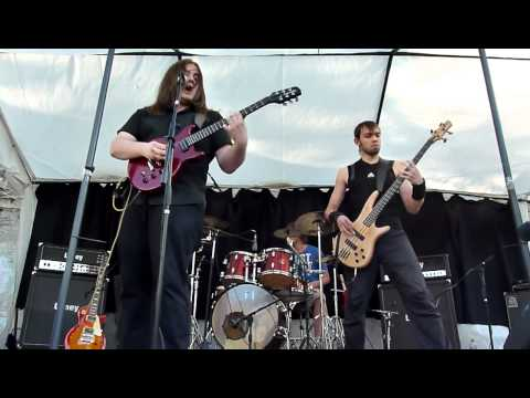 Opeth - Master Apprentices Cover live