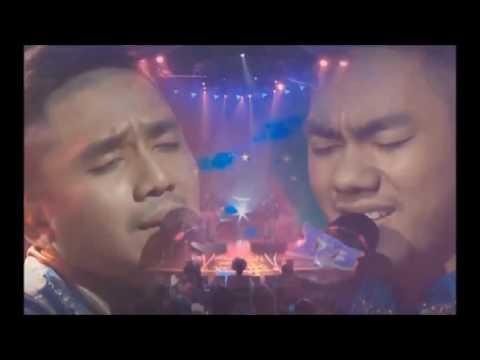 Duo Alfin (Indonesia) - Timang Timang