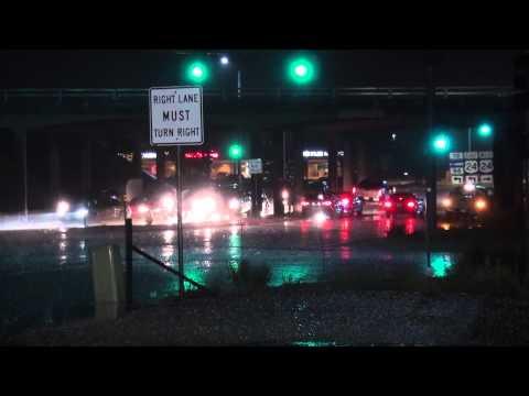 6/7/2012 Colorado Springs, CO Overnight Golfball Hail