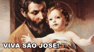 Hino a S�o Jos�: S�o Jos� a v�s nosso Amor