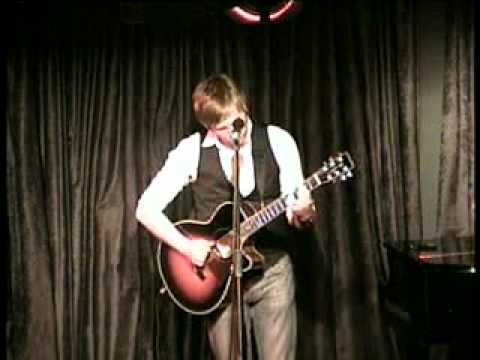 Scott Slocombe @ The Regal Room 12/5/2011