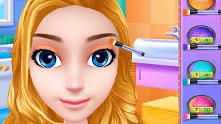 Fun Girl Care Kids Games - Girl Squad BFF in Style - Dress Up, Make Up, Nail Salon Fun By Coco Play