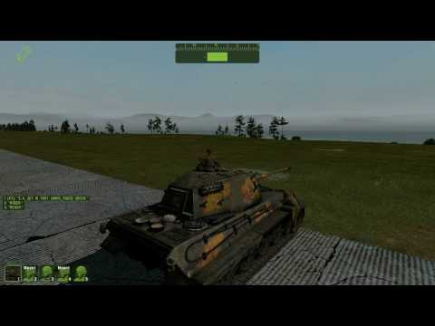 World War Vehicles. World War II Vehicles in ARMA
