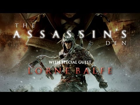 Misc Computer Games - Assassins Creed 3 Theme