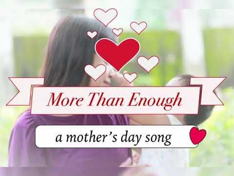 More Than Enough (Accompaniment no vocal)