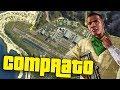 HO COMPRATO FORT ZANCUDO! - Gta Online MP3